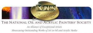 Noaps Signature Artist Invitational